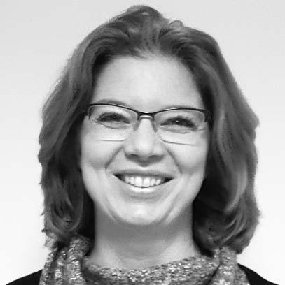 Samantha de Jong